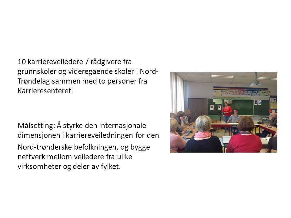 BeropenhuisBeropenhuis Ghent, oversatt: som The house of professions: Et senter hvor elever kan få lære mye om ulike yrker.