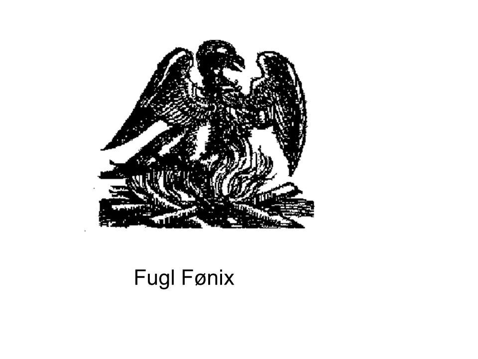 Fugl Fønix