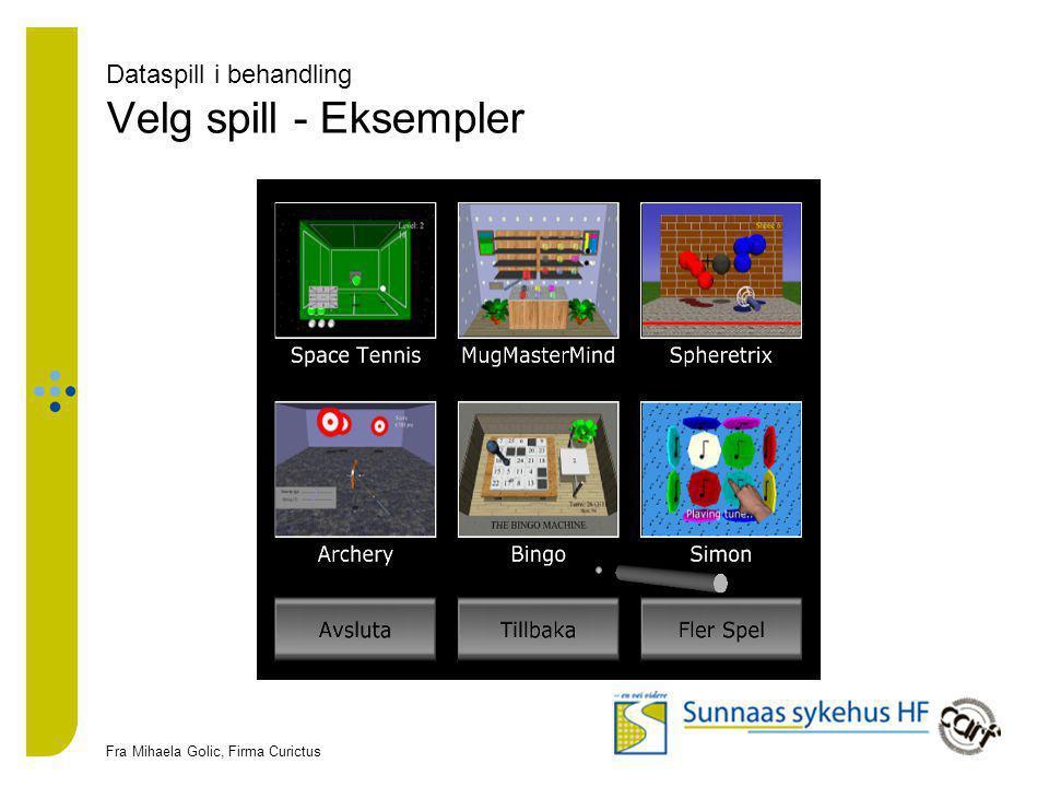 Ditt Navn (endre/slett tekst i menyen: Vis > Topp- og Bunntekst) Spill