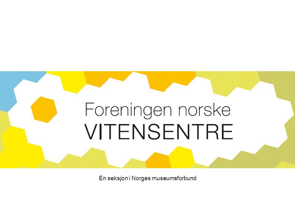 En seksjon i Norges museumsforbund