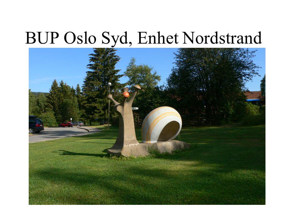 BUP Oslo Syd, Enhet Nordstrand