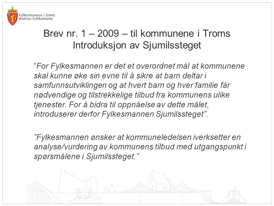 Januarmøtet – ordførere og rådmenn •Fylkesmenn Svein Ludvigsen holder en årlig tale (januartalen) der han poengterer viktige satsingsområder: Norge ratifiserte Barnekonvensjonen 8.