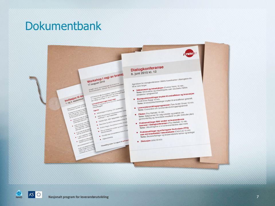 Dokumentbank 7