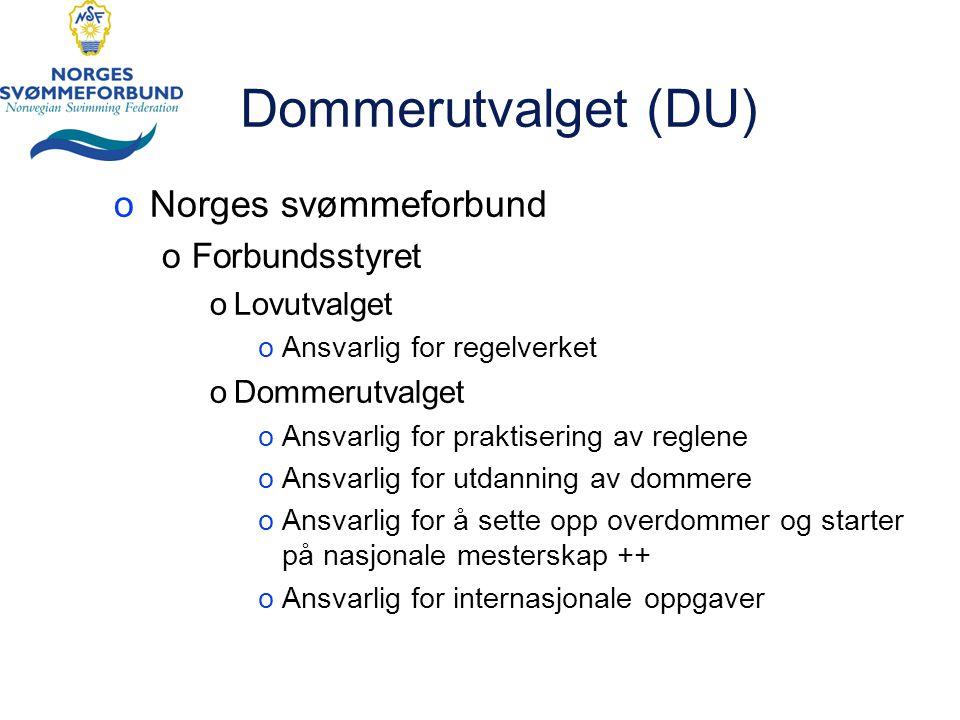 Fremtidsplaner oNytt Ting i april 2013 – valg oUtdanning av IPC-dommer(e) oVidereutvikle samlingene våre oEgen samling med trenere.