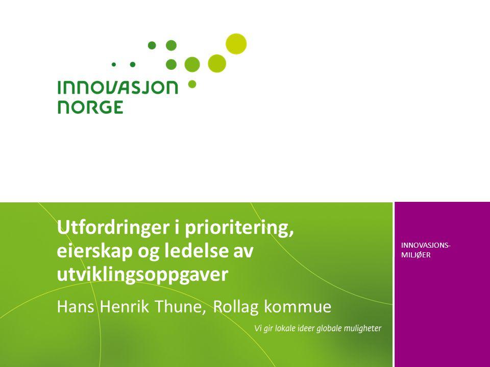 Omstillingsplanen 1.Strategisk del – Beskriver dagens situasjon, mål og strategier for omstillingsarbeidet.