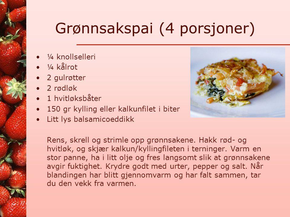 Linsesuppe •1 stor løk, finhakket •2 fedd hvitløk, knust •½ ts gurkemeie •1 ts karri •½ ts chili •1,4 l kyllingkraft/vann og buljong •200 g røde linse