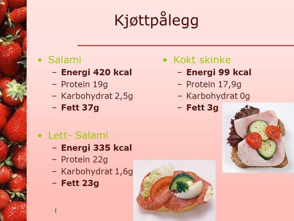 """Hvordan redusere totalt og mettet og øke umettet fett i det daglige kostholdet? """"Mettet fett"""" •Velg magre/rene produkter •Bruk mindre mengde/sjeldnere"""