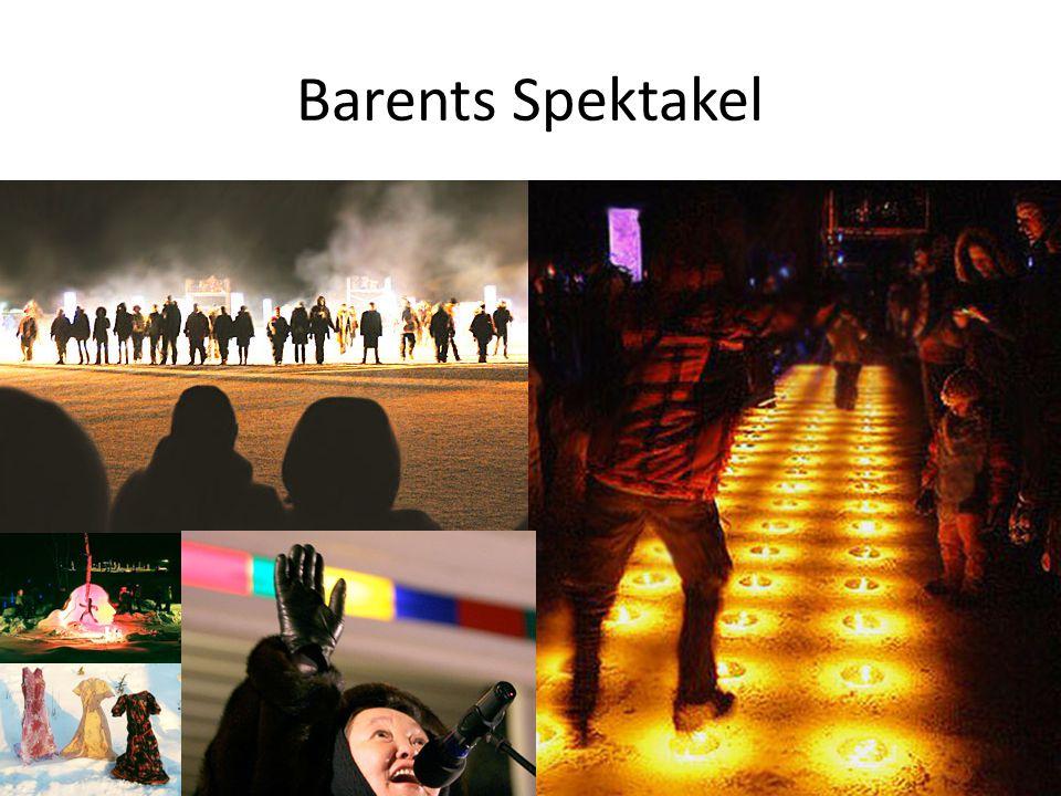 Barents Spektakel