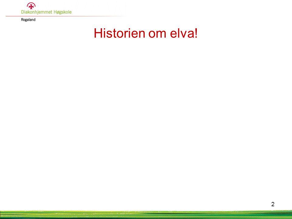 Historien om elva! 2