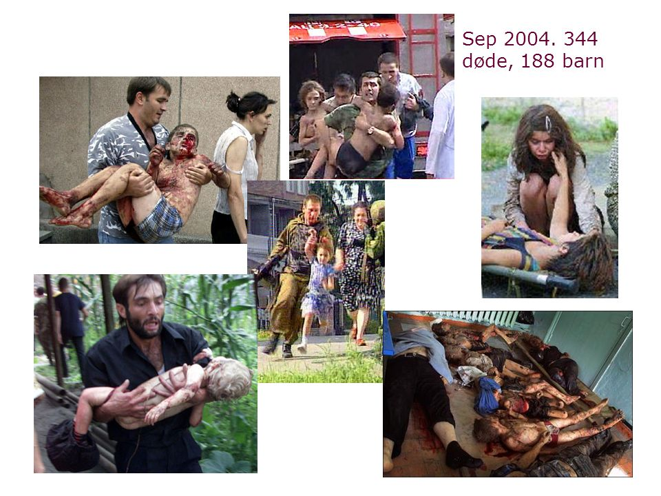 Sep 2004. 344 døde, 188 barn