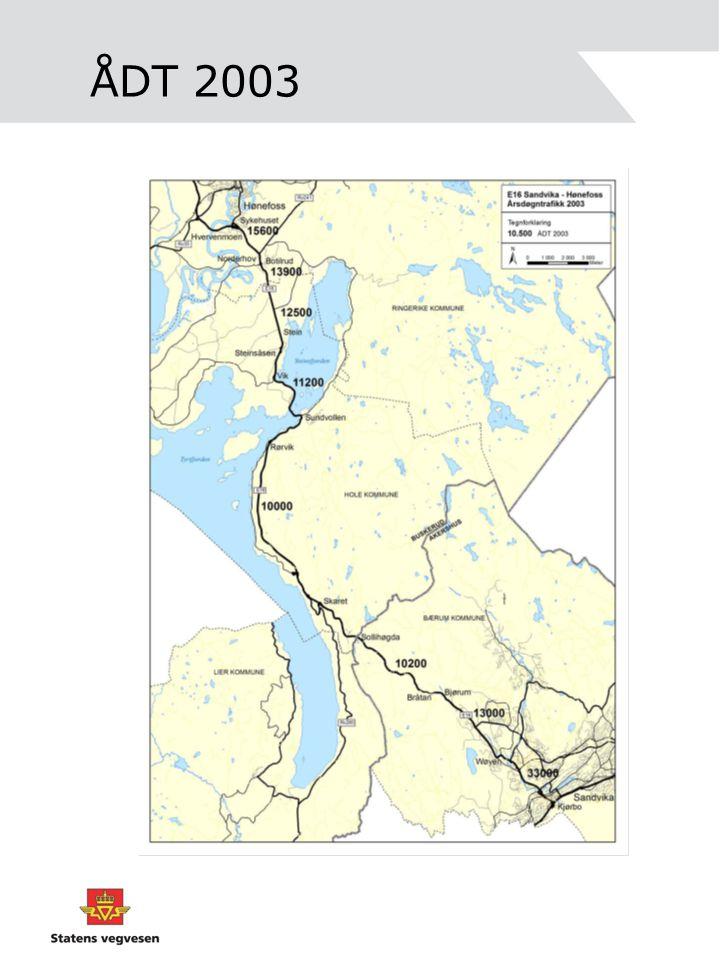 KS1 innført i 2006 •KS1 innført i veg- og jernbanesektoren september 2006 •Alle prosjekter > 500 MNOK skal til KS1 før planlegging og alternativsutredning •Overgangsordninger –Oppstart i NTP 2006-2009 – unntatt –Oppstart i NTP 2014 – skal til KS1 –Oppstart i NTP 2010-2013 – Mange fikk unntak.