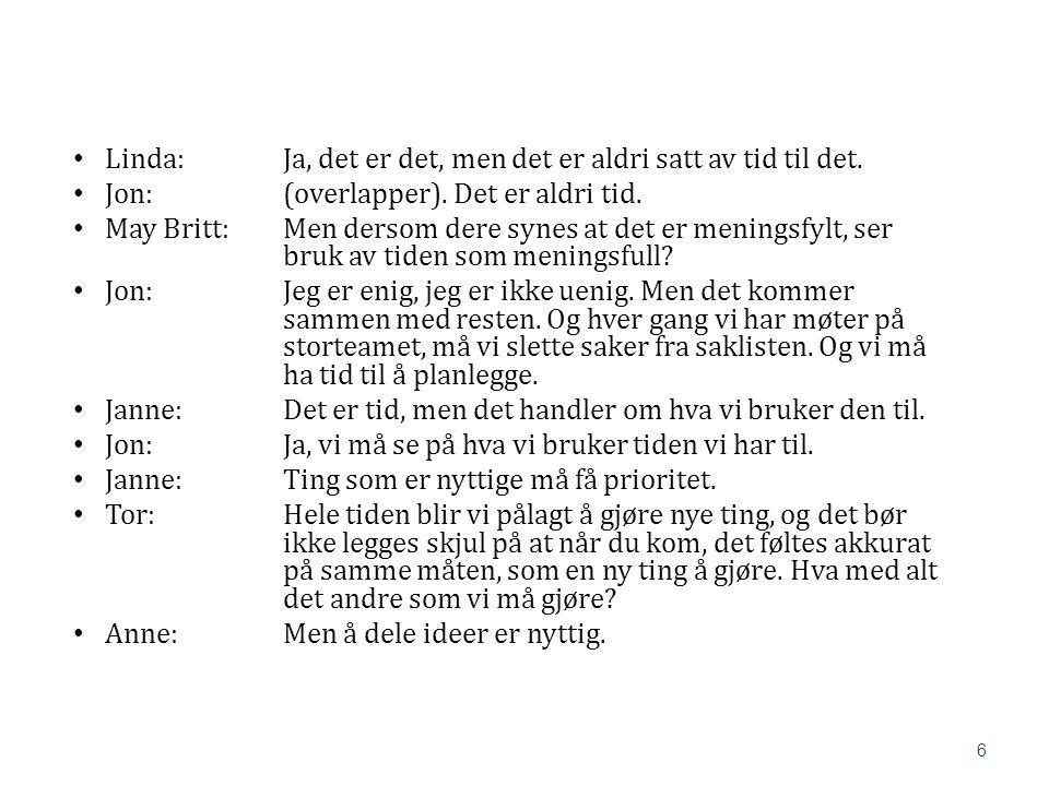 • Postholm, M.B.(2008).
