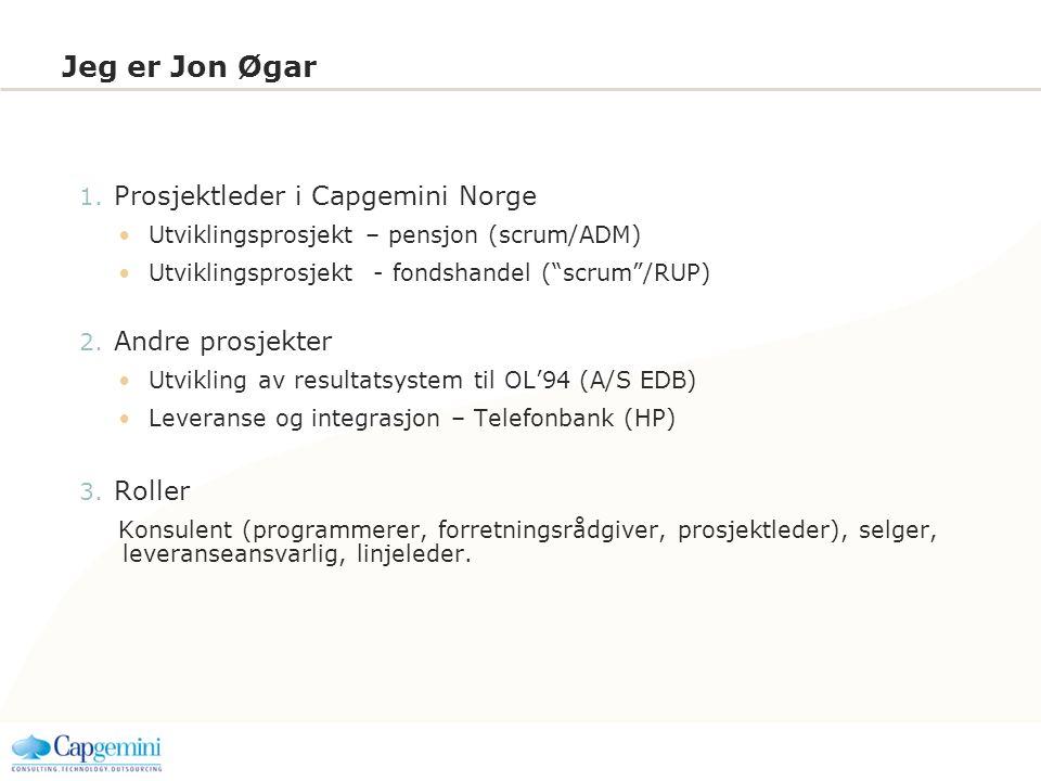 Jeg er Jon Øgar 1.