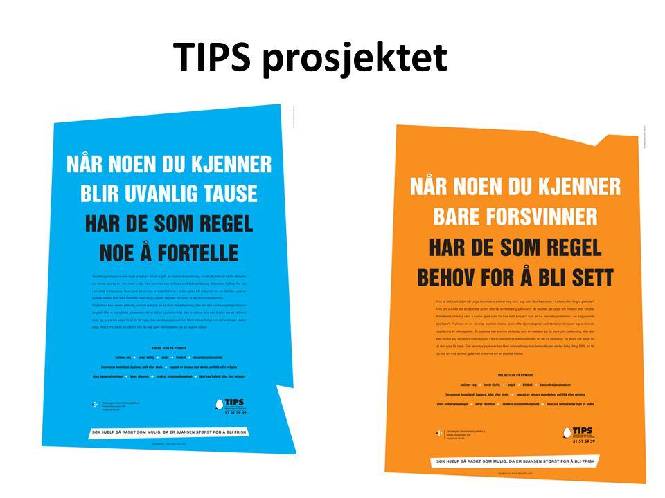 TIPS prosjektet