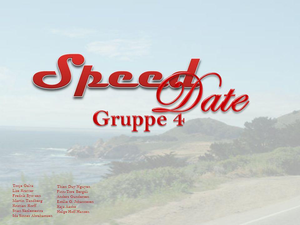 Tema 1: Fase 4 Tema 2: Ferdig 3 D modell Grp: Gruppe 4 Utført av: Anders Gundersen og Thien D.