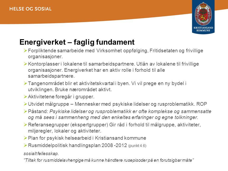Gul gruppe: Krever påmelding Torsdagkveld på Tangen Kl.