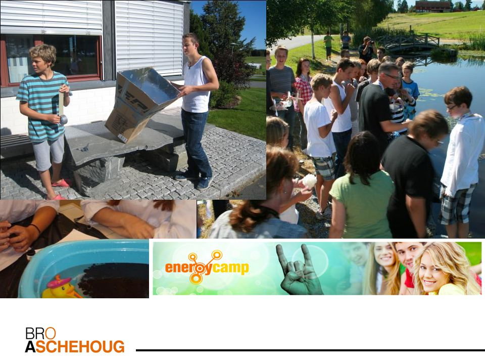 Energy Camp 2011