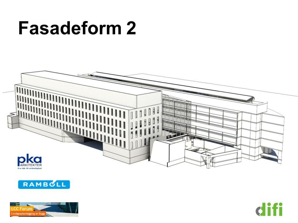 Fasadeform 2