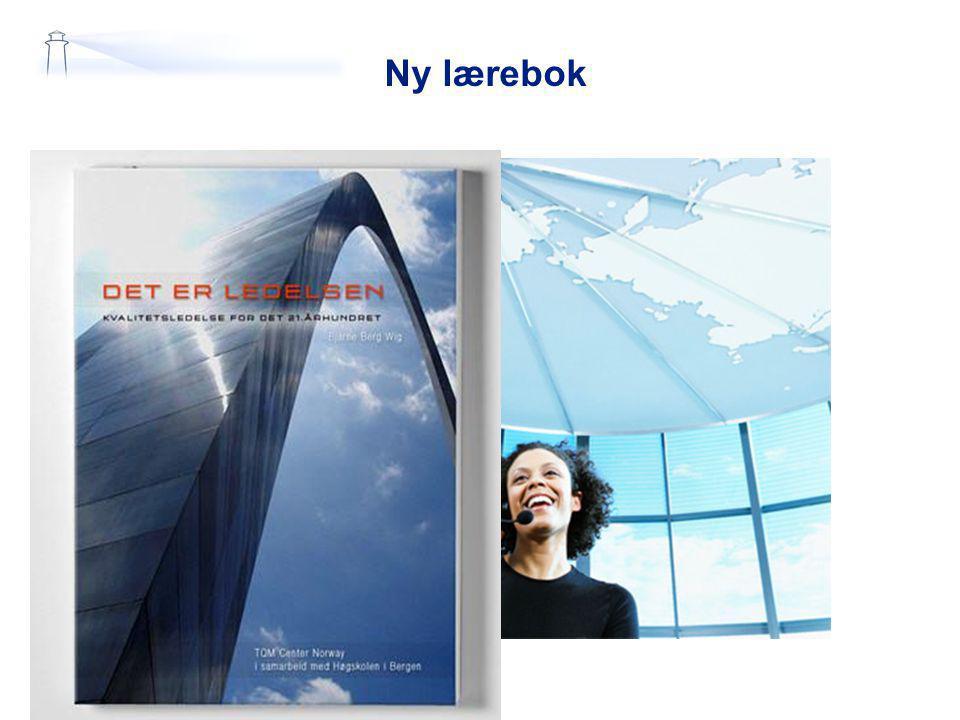 Ny lærebok