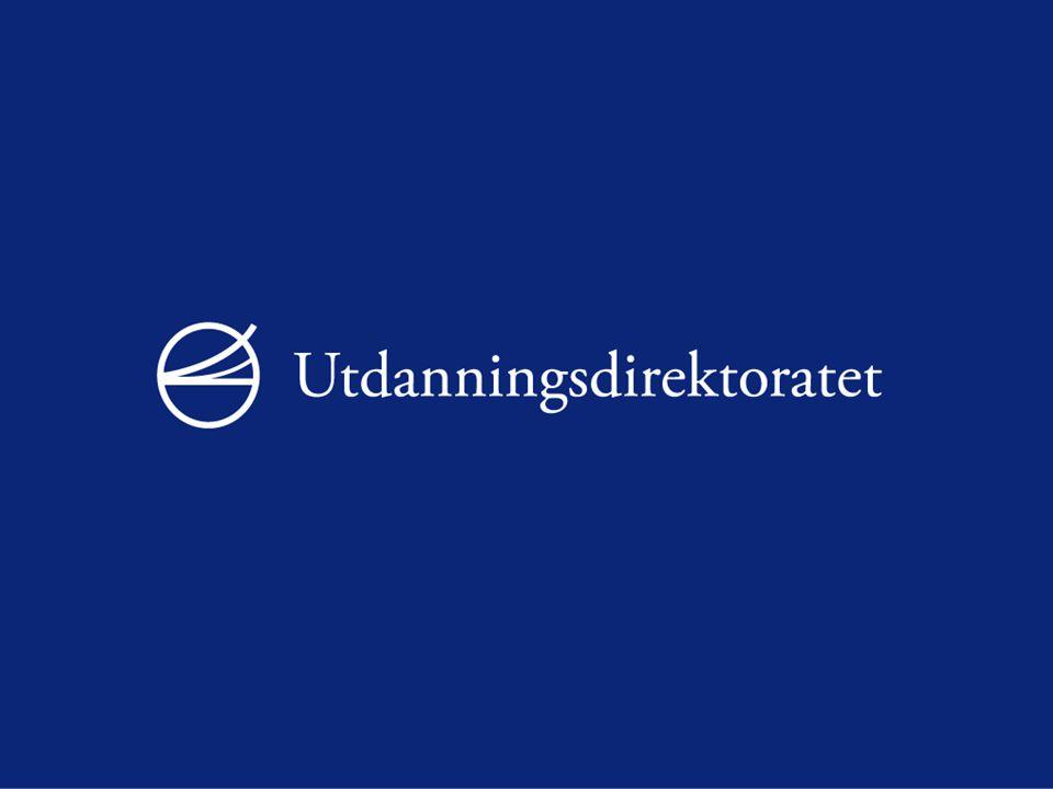 22 Nye læreplaner – likheter og ulikheter •Sammenhengende læreplaner (for eksempel norsk.