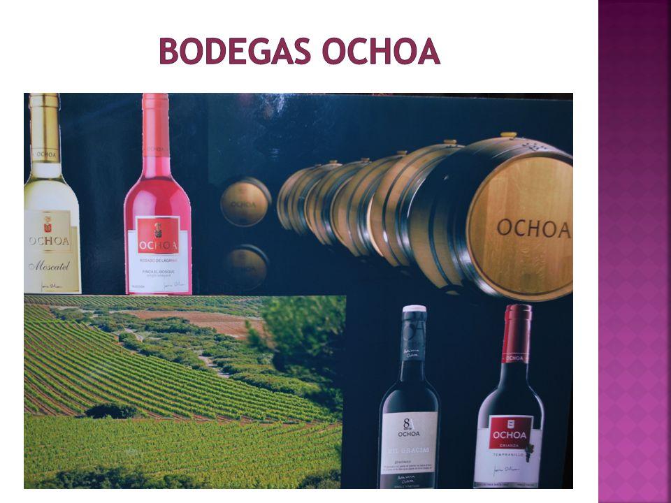 La Rioja ligger sør for kantabriske fjellene langs elva Ebro, og har et kontinentalt klima.