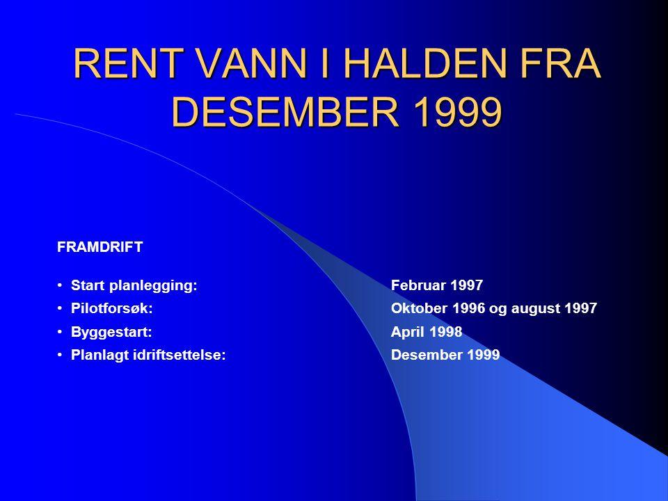 VELKOMMEN TIL LILLE-ERTE VBA Januar 1999