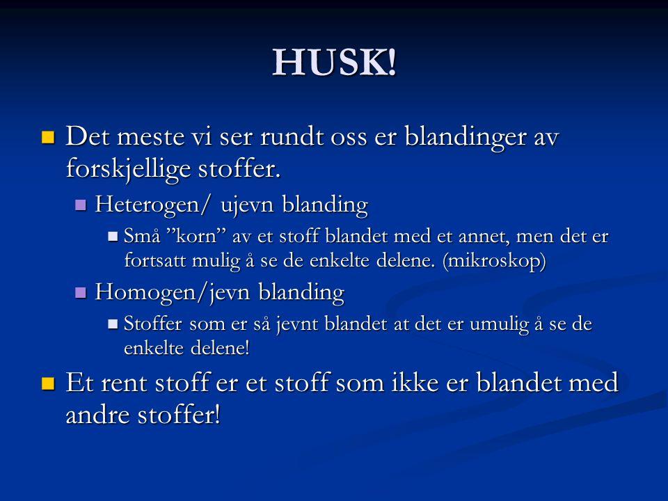 HUSK.