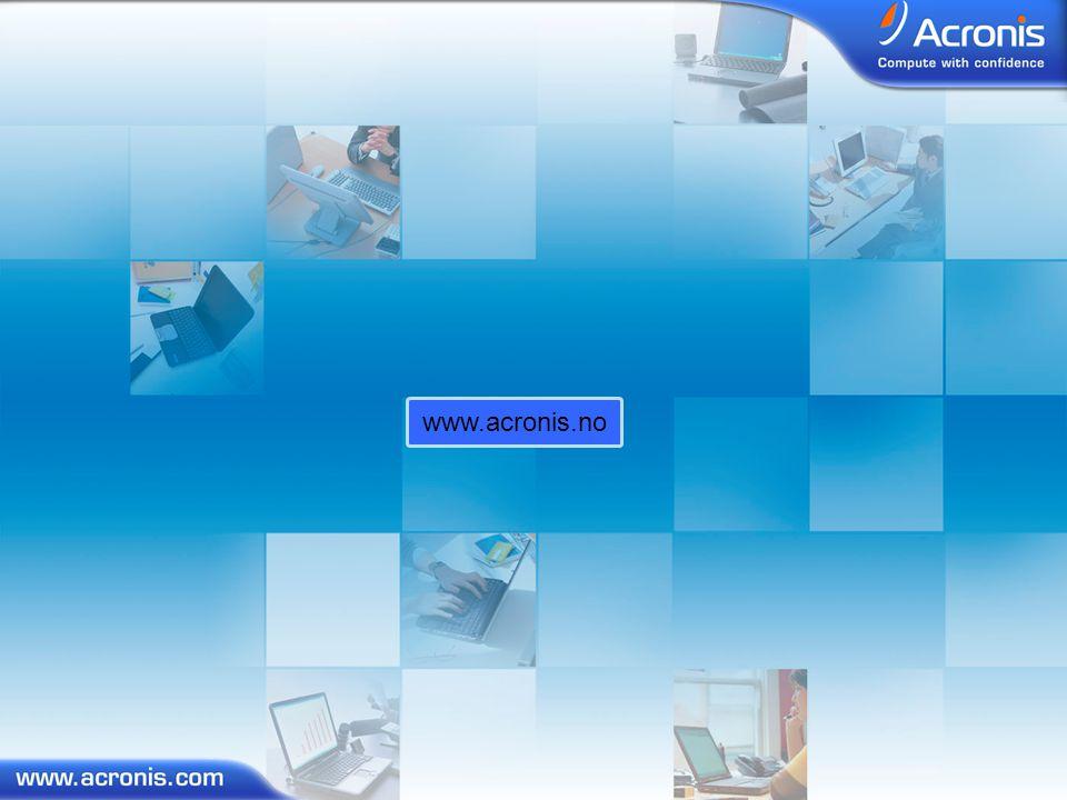 www.acronis.no