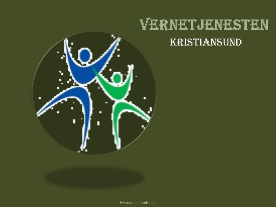 Vernetjenesten Kristiansund Hovedverneombudet