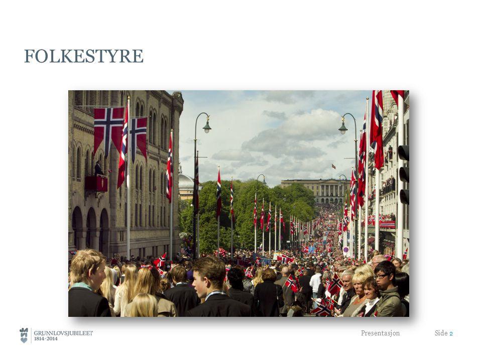 FOLKESTYRE Presentasjon Side 2