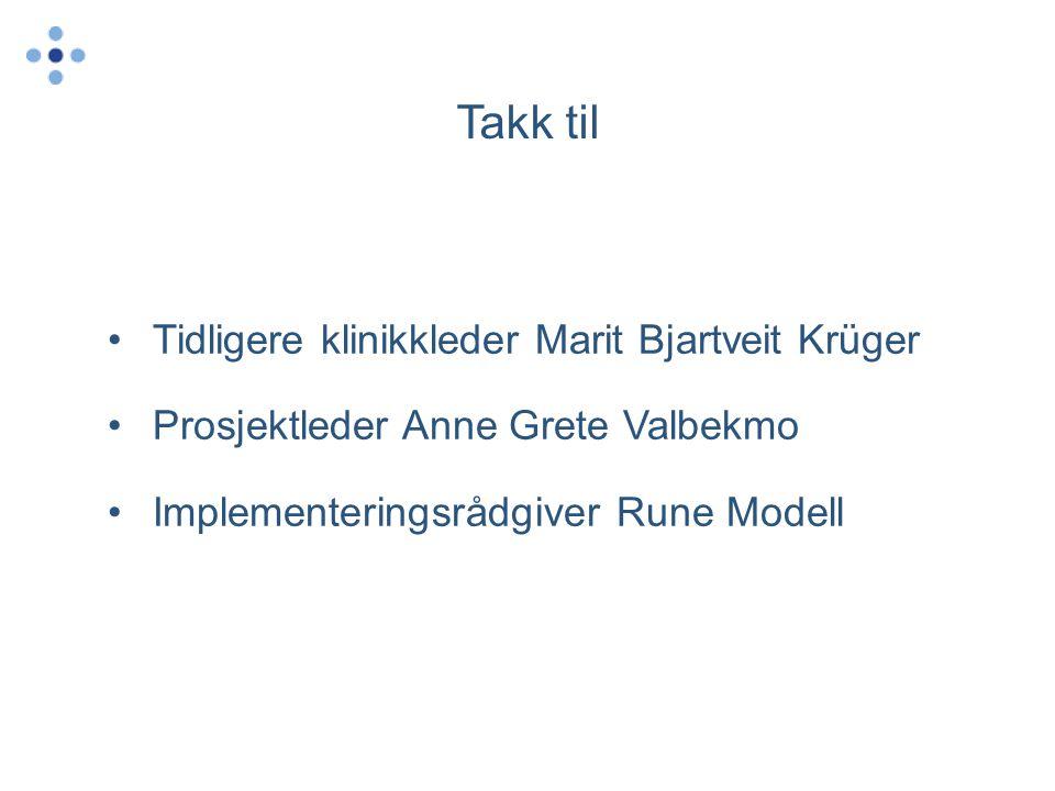 ISO-sertifisering av Psykiatrisk klinikk Nils Håvard Dahl avdelingsoverlege Psykiatrisk klinikk