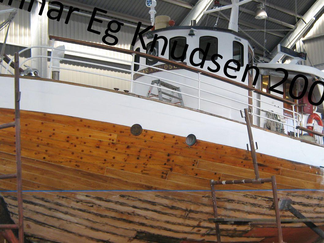 Gunnar Eg Knudsen 2009 Lysark 33