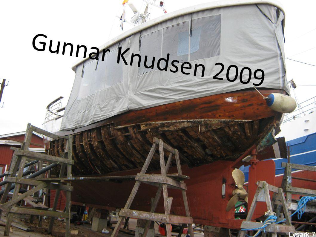 Gunnar Knudsen 2009 Lysark 7