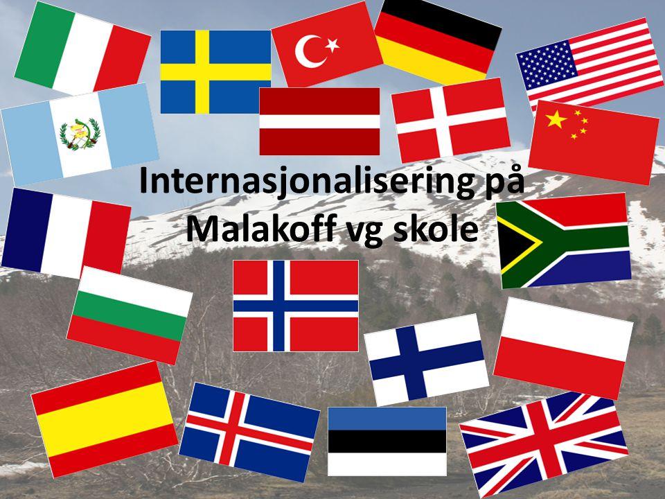 Språkreiser • Paris, Berlin, Granada • 8 - 10 dager hver høst • 15 – 25 elever VG 2 /3 • Kultur, tradisjoner, museumsbesøk, severdigheter, • Språkkompetanse • Dagligliv, skolebesøk og sosialt fellesskap