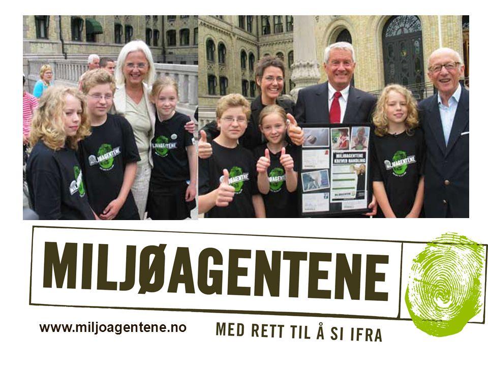 www.miljoagentene.no