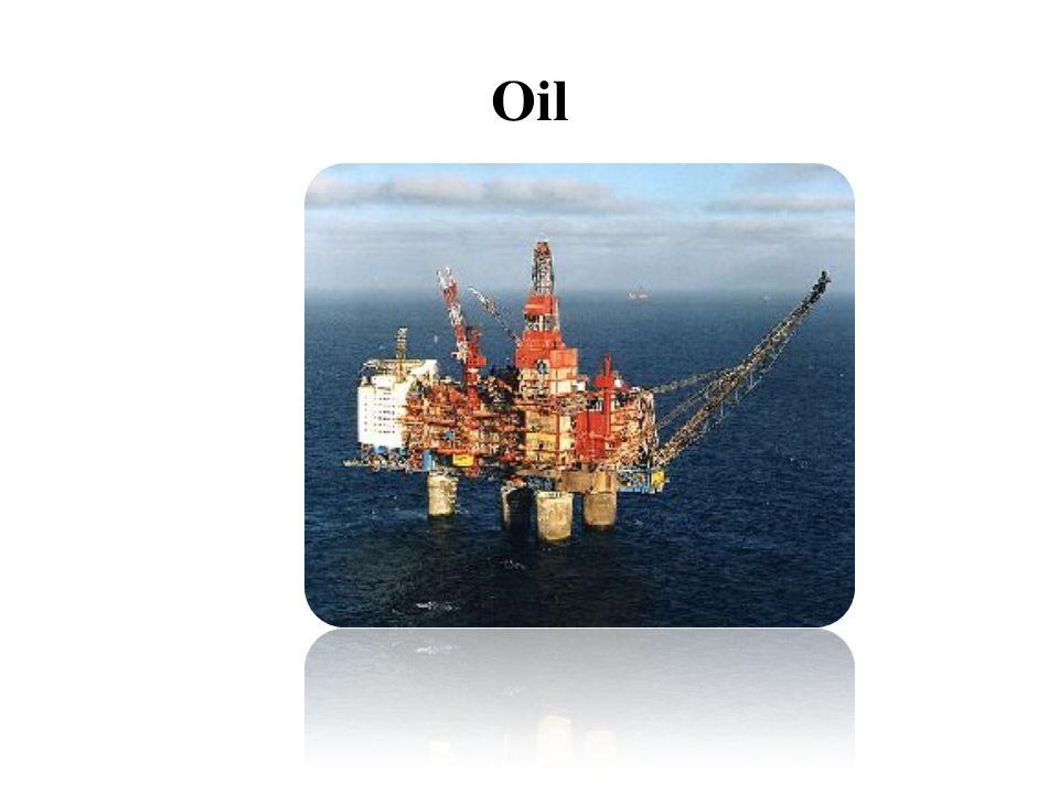 Negative effects • Oil spill • Acid rain