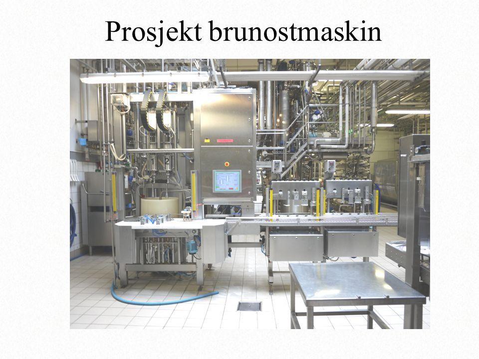 Økonomi • PLS og monteringsutstyr: ca 75 000,- • Tine dekket kost og losji • Tine dekket kjøring