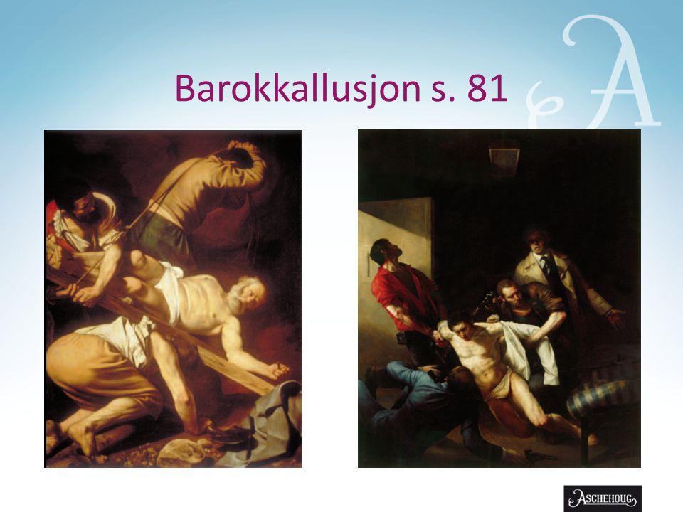 Barokkallusjon s. 81