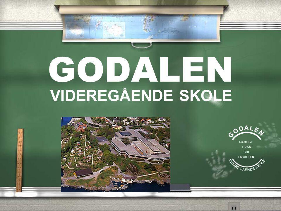 GODALEN VIDEREGÅENDE SKOLE