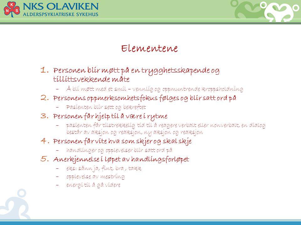 Elementene 1.