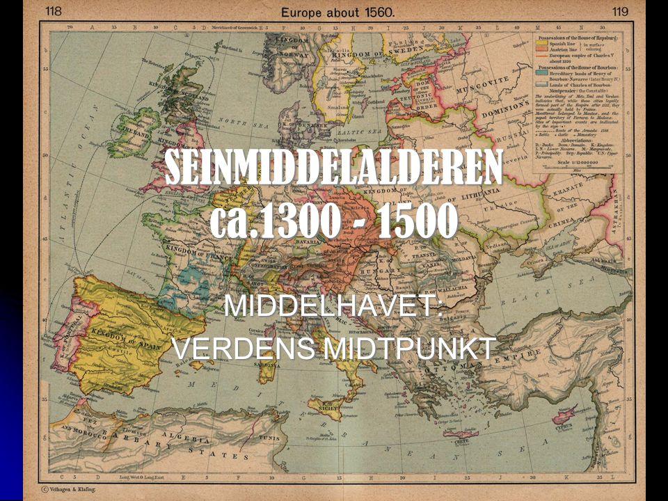 NYTT VERDENSBILDE Heliosentrisk Copernikus (1473 – 1543) Giordano Bruno (1548-1600) Galileo Galilei (1564 – 1642)