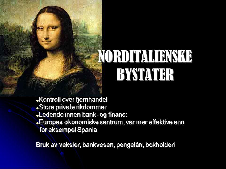 REFORMASJON  Forfall og pengemangel i pavekirken  Forfall i klostervesenet, bl.a.