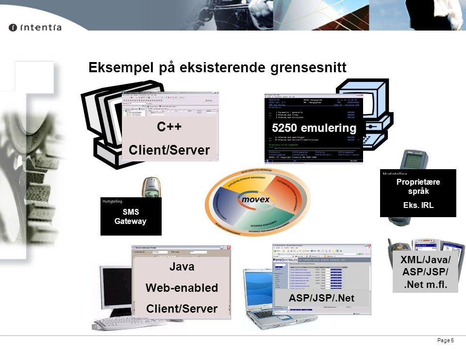 Page 16 Online portal kombinert med EDI (scenario 2) Produsent Be om produktinformasjon, konfigurer produkt og få gylding EAN-nummer EDI ordre bekreftelse.