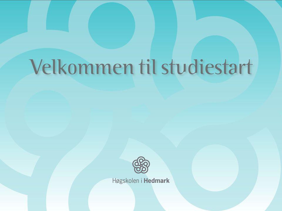 Fra Høgskole til Universitet Innlandsuniversitetet Høgskolene i Lillehammer, Gjøvik og Hedmark • Hamar: Lærerutdanning, naturvitenskap • Elverum: Folkehelse • Rena: Ledelse og økonomi • Evenstad/Blæstad:
