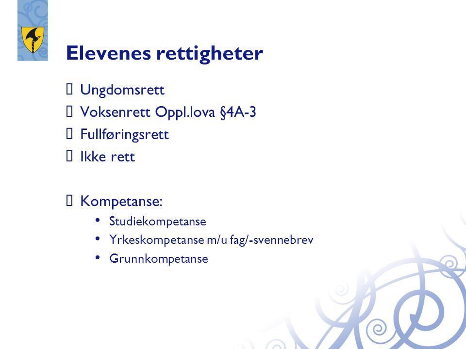 Søkernes ønsker 2006200720082009201020112012 Søkere til Vg1 87,78890 88,486,588,6 Tilbud på første ønske: