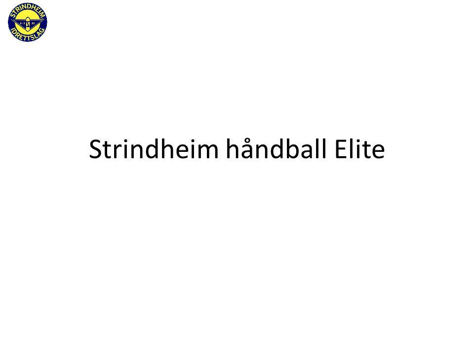 Norges største håndballklubb