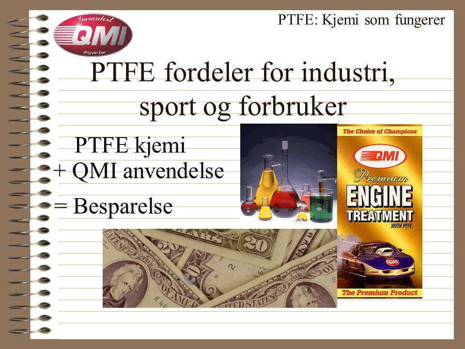 QMI PTFE gir bl.