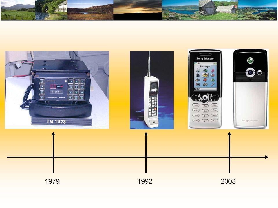 1979 2003 1992