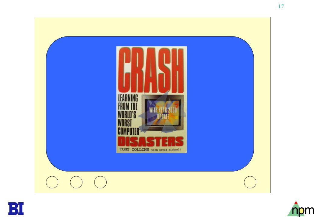 17 Crash