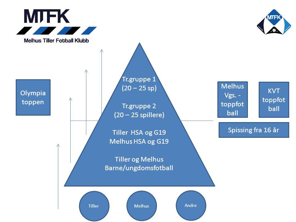 Sponsorerkr.1 340 000,- MTFK magasinet kr. 150 000,- Treningsavgifterkr.
